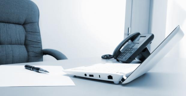 Virtual Business Phone